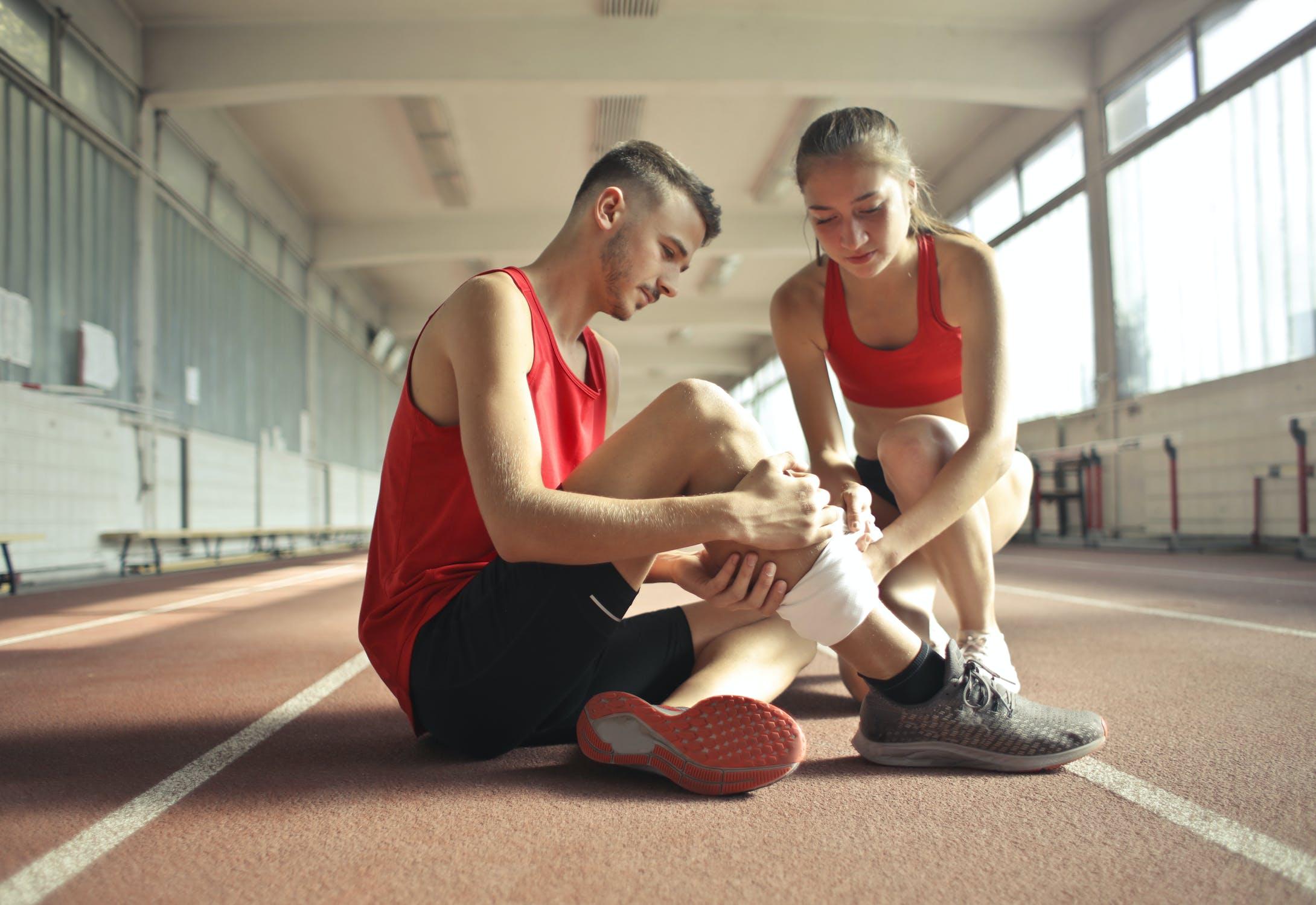 Sports Injury Care
